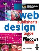 Web Publisher's Design Guide for Windows