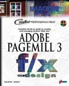 Adobe PageMill 3 Design Guide