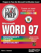 Word 97 Exam Prep