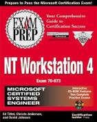 MCSE NT Workstation 4 Exam Prep