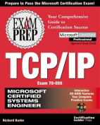 MCSE TCP/IP Exam Prep