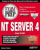 MCSE NT4 Server Exam Prep