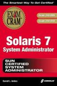Solaris 7 System Administrator Exam Cram