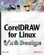 Coreldraw for Linux F/x and Design