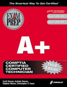 A+ Exam Prep Book/CD Package