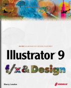 Illustrator 9 F/x and Design