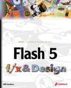 Flash 5 F/x and Design