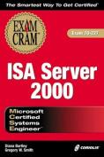 MCSE ISA Server 2000 Exam Cram