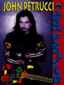 John Petrucci: Rock Discipline
