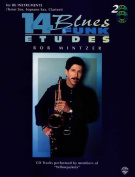 14 Blues and Funk Etudes