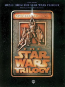 Music from the Star Wars Trilogy Easy Piano: [Special Edition]