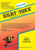 SSAT/ISEE Exambusters CD-ROM Study Cards