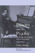 Busoni and the Piano
