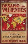 Desafio Para Valientes [Spanish]