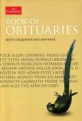 Economist Book of Obituaries (Economist