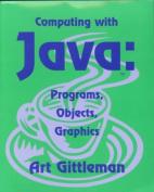 Computing with Java [Audio]