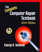 The Complete Computer Repair Textbook