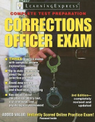 Corrections Officer Exam (Corrections Officer Exam