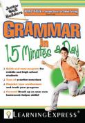 Grammar in 15 Minutes a Day