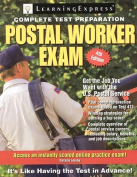 Postal Worker Exam (Postal Worker Exam