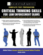 Reasoning Skills for Law Enforcement Exams