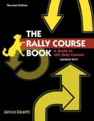 Rally Course Book, Update 2015