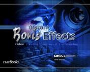Instant Boris Effects