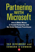 Partnering with Microsoft