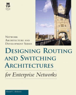 Enterprise Routing and Switching