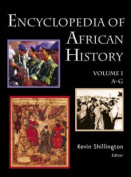 Encyclopedia of African History