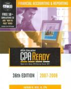 Pass the CPA Exam