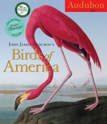John James Audubon's Birds of America Calendar 2011