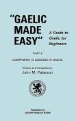 Gaelic Made Easy Part 2 [CEL]