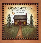 Grandmother Record Book