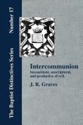 Inter-communion