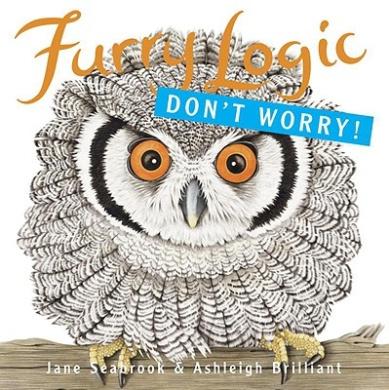 Furry Logic: Don't Worry! (Furry Logic)