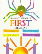 Sammy Spiders First Shabbat