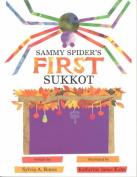 Sammy Spider's First Sukkot