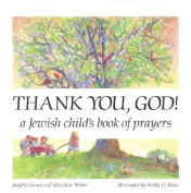 Thank You, God!
