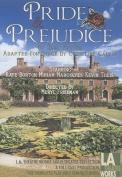 Pride and Prejudice [Audio]