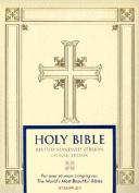 Catholic Family Bible-RSV-Deluxe [Large Print]