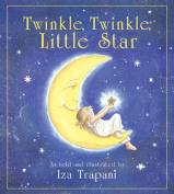 Twinkle, Twinkle Little Star [Board Book]