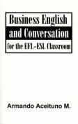 Business English and Conversation