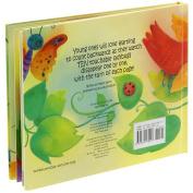 Ten Little Ladybugs [Board Book]
