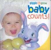 Giggle & Grow Baby Counts!