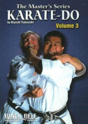 Karate-Do: Volume 3