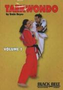 Taekwondo: Volume 1