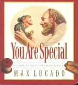 You Are Special [Board Book]