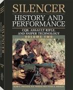 CQB, Assault Rifle and Sniper Technology