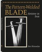 Pattern-welded Blade